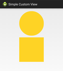 android-custom-view